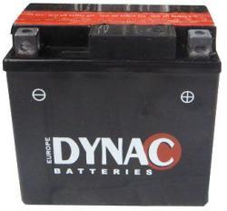 DYNAC 4Ah 50A Jobb YTX5L-BS