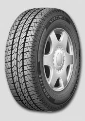 Semperit Van-Life 2 205/75 R16C 110R