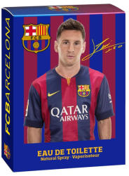 EP Line FC Barcelona - Messi EDT 100ml