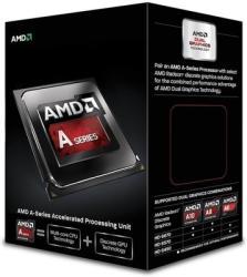 AMD A6 X2 7470K 3.7GHz FM2+