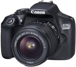 Canon EOS 1300D +18-55mm IS II