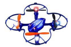 Btech BD-253 Extreme Flyer