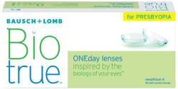 Bausch & Lomb Biotrue ONEday for Presbyopia (30 db) - napi