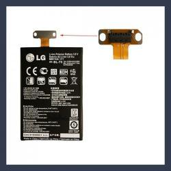 LG LI-Polymer 2100mAh BL-T5