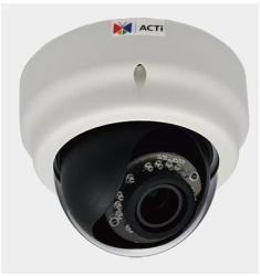 ACTi E610