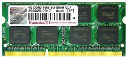 Transcend 4GB DDR3 1066MHz TS4GAP1066S