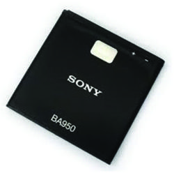 Sony Li-Polymer 2300mAh BA 950