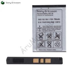 Sony Ericsson LI-Polymer 900 mAh BST-36