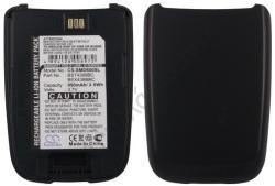 Utángyártott Samsung Li-Ion 600 mAh BST4389BEC