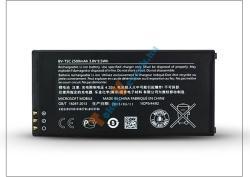 Microsoft Li-Ion 2500 mAh BV-T5C