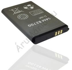 Utángyártott Samsung Li-Ion 1200 mAh AB663450BUC