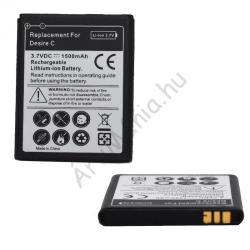 Compatible HTC Li-Ion 1500 mAh BA S850