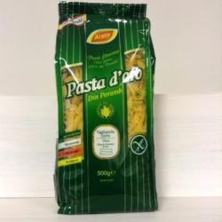 Pasta d'oro Gluténmentes Rövidmetélt tészta 500g