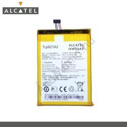 Alcatel Li-Ion 2150 mAh CAC2150002C2