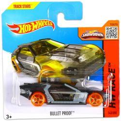 Mattel Hot Wheels - Race - Bullet Proof