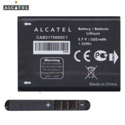 Alcatel Li-Ion 500 mAh CAB2170000C1