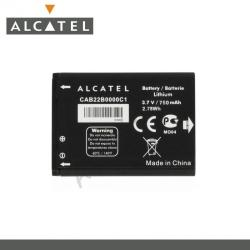 Alcatel Li-Ion 750 mAh CAB22B0000C1