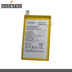 Alcatel Li-Ion 3400 mAh CAC3400004C2