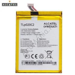 Alcatel Li-Ion 2000 mAh CAC2000012C2