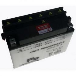 Jász-Plasztik Kft. JP Moto Poweroad 12V 20Ah C50-N18L-A
