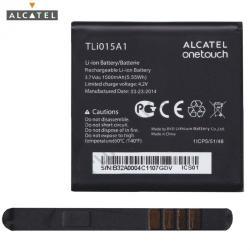 Alcatel Li-Ion 1500 mAh TLI015A1