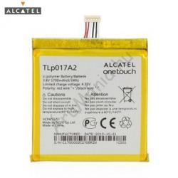 Alcatel LI-Polymer 1700 mAh TLP017A2