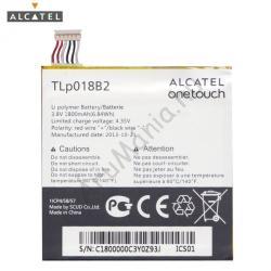 Alcatel Li-Ion 1800 mAh TLP018B2