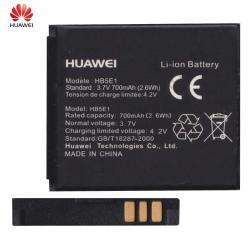 Huawei Li-Ion 700 mAh HB5E1