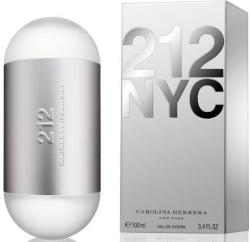 Carolina Herrera 212 EDT 20ml