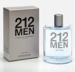 Carolina Herrera 212 Men EDT 20ml