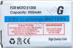 Utángyártott Motorola LI-Polymer 900 mAh BT60