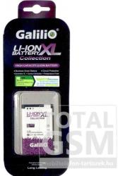 Compatible Nokia Li-Ion 1050mAh BL-4CT