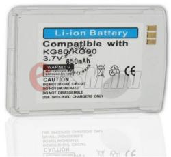 Utángyártott LG Li-Ion 800 mAh SBPP0018530