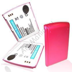 Utángyártott LG Li-Ion 600 mAh SBPP0018532