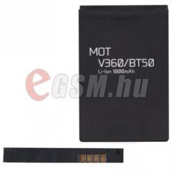 Compatible Motorola Li-Ion 850 mAh BT50