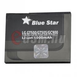 Utángyártott LG Li-Ion 1000 mAh LGIP-580N