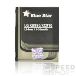 Utángyártott LG Li-Ion 1100mAh LGIP-580A