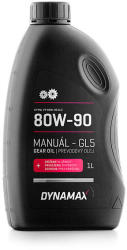 DYNAMAX G-Hypol PP GL5 80W-90 (1L)