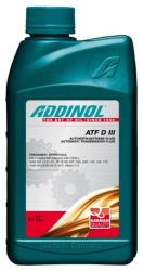ADDINOL ATF D III (1L)