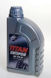 FUCHS TITAN SINTOPOID 75W-90 GL5 (2L)
