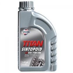 FUCHS TITAN SINTOPOID LS 75W-140 GL5 (1L)