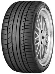 Continental ContiSportContact 5 235/40 R17 90W