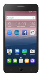 Alcatel ONETOUCH POP STAR Dual 5070D