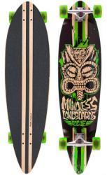Mindless Longboards Tribal Rogue II Longboard