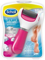 Scholl Velvet Smooth Diamond