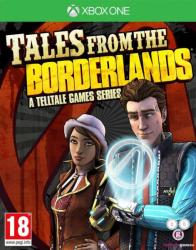 Telltale Games Tales from the Borderlands (Xbox One)