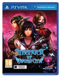 NIS America Stranger of Sword City (PS Vita)