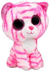 TY Inc Beanie Boos - Asia, a rózsaszín tigris 15cm (TY36180)