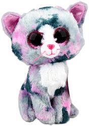 TY Inc Beanie Boos - Lindi cica 15cm (TY37172)