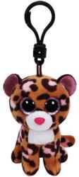 TY Inc Beanie Boos Clip - Patches, a leopárd 8,5cm (TY35008)